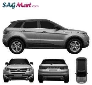 Landwind-E32-SUV-China