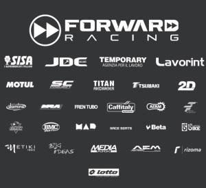 Forward Racing Team (20150727)